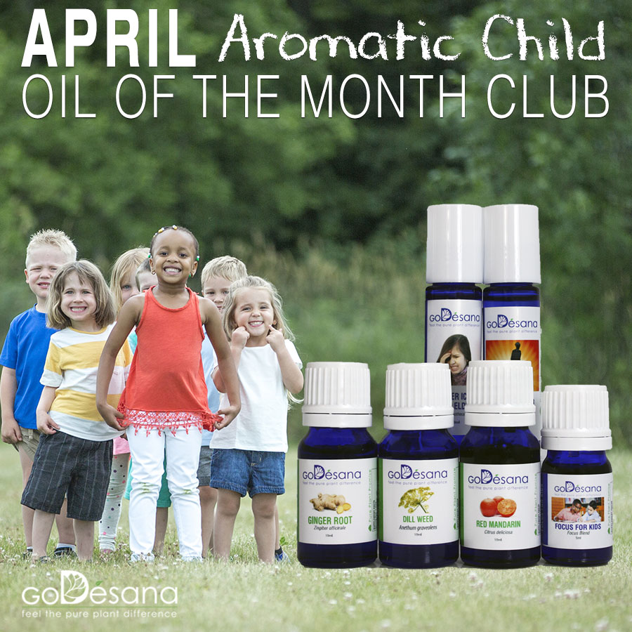 Oil Of The Month Favorites Pack