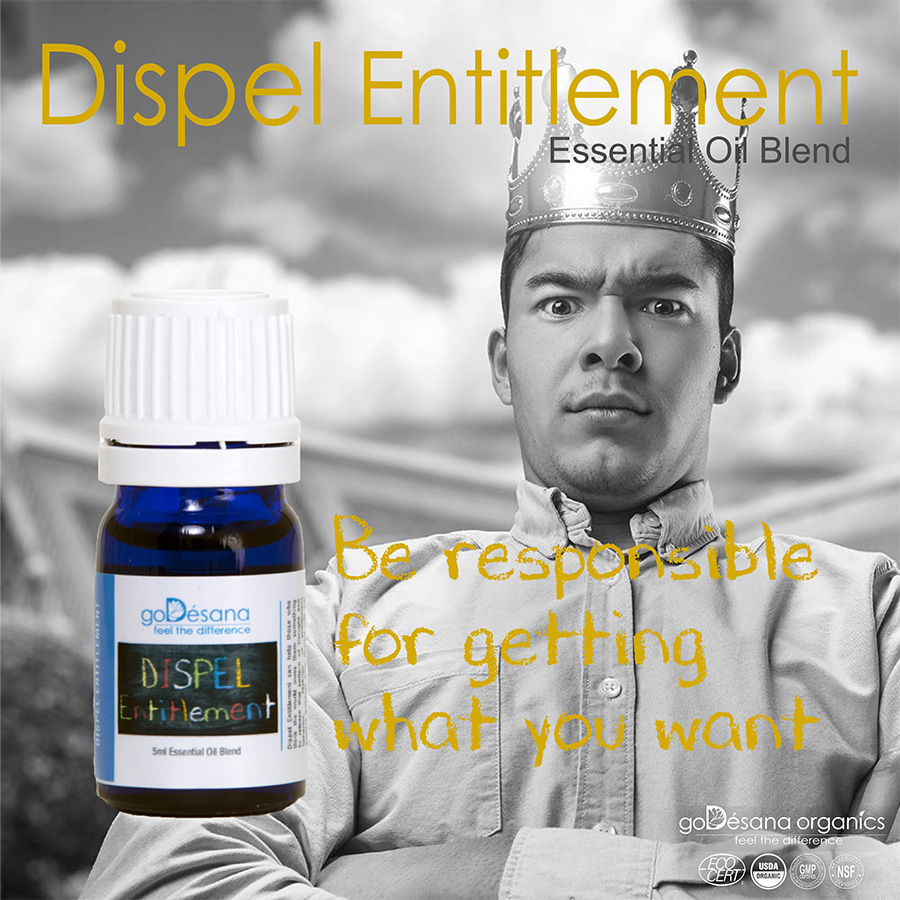 Dispel Entitlement