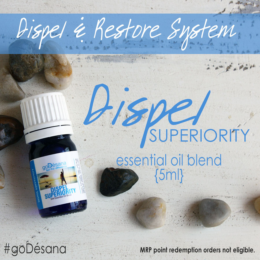 Dispel Superiority Daily Deal