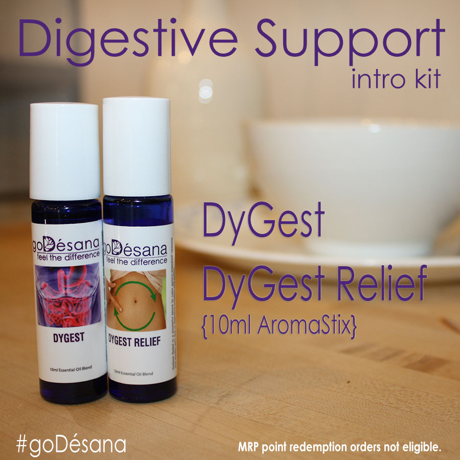 Digestive Support Intro Kit Daily Deal