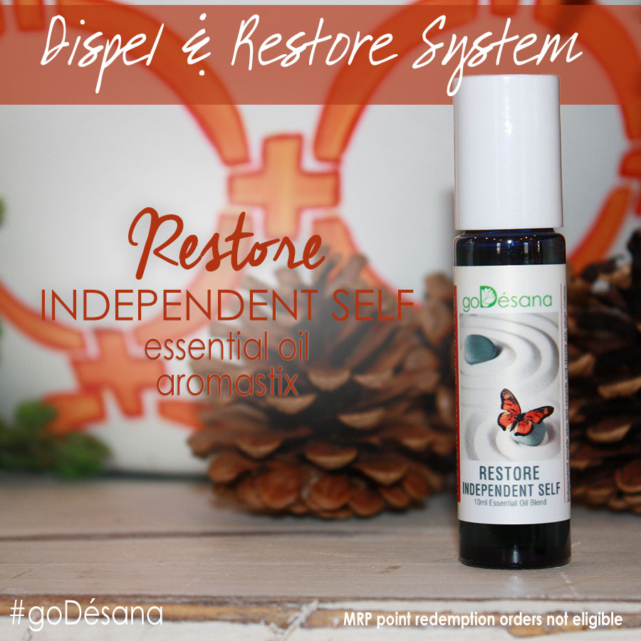Restore Independent Self Daily Deal