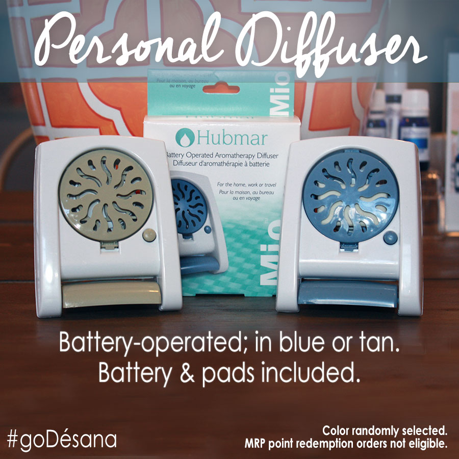 Personal Diffuser Daily Deal