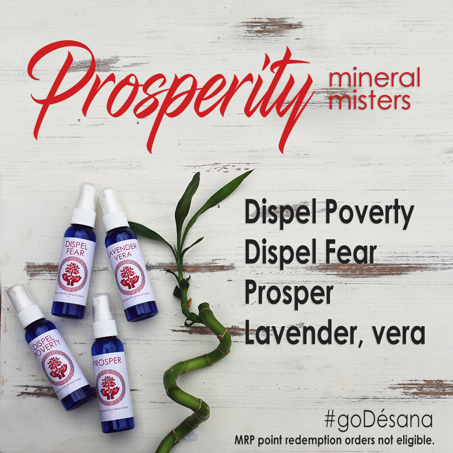 Prosperity Misters Daily Deal