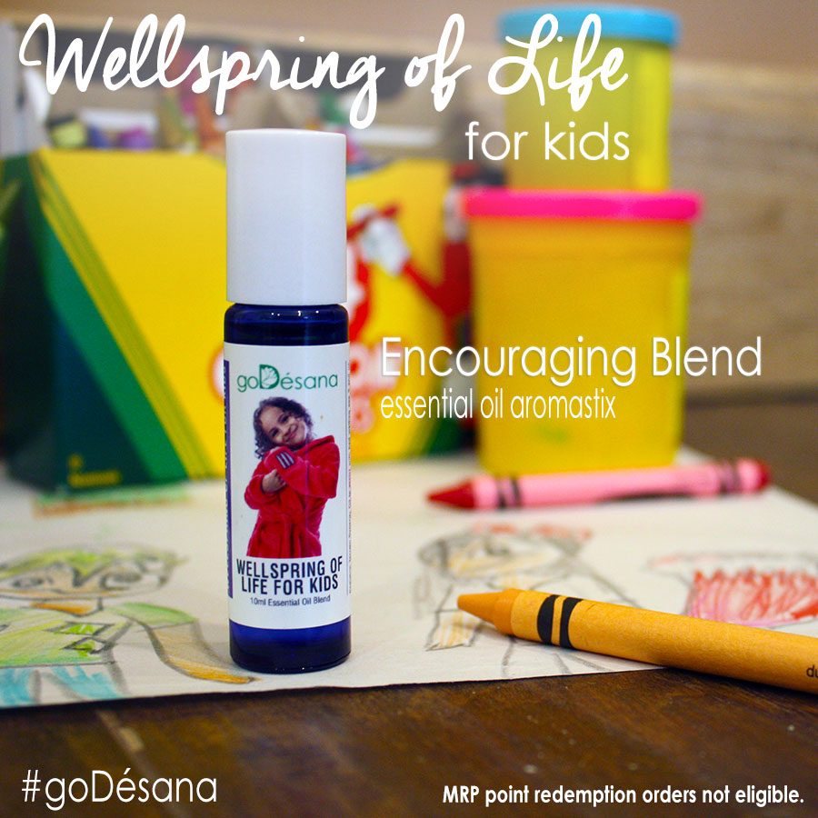 Wellspring Of Life For Kids Daily Deal