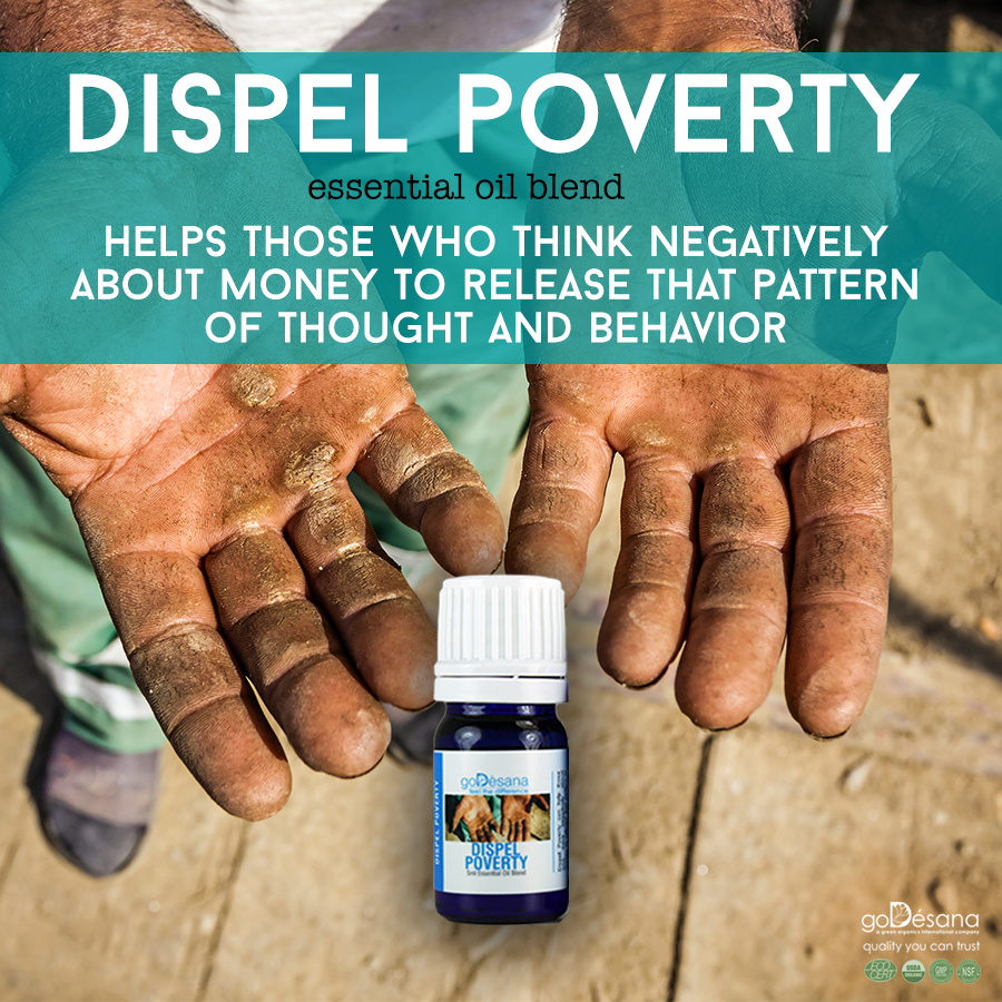 Dispel Poverty