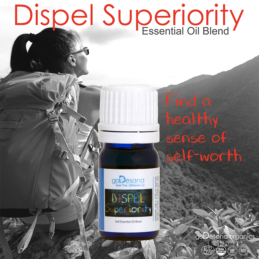 Dispel Superiority