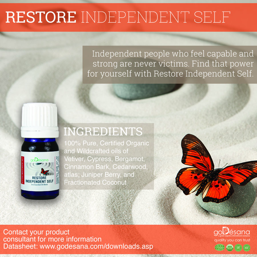 Restore Independent Self