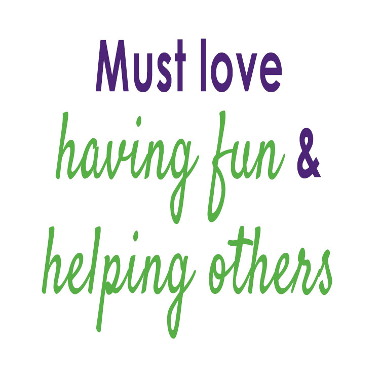 Hosts Wanted - Must Love Having Fun & Helping Others