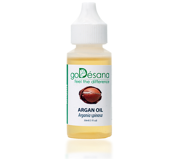 Argan Hair & Body Oil