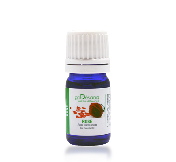 Rose essential oil god sana a green organics international company - Rose essential oil business ...