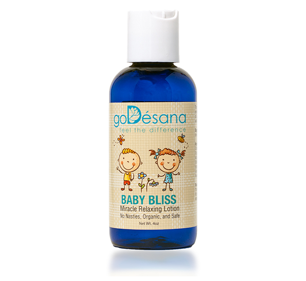 Baby Bliss - Relaxing Miracle Lotion