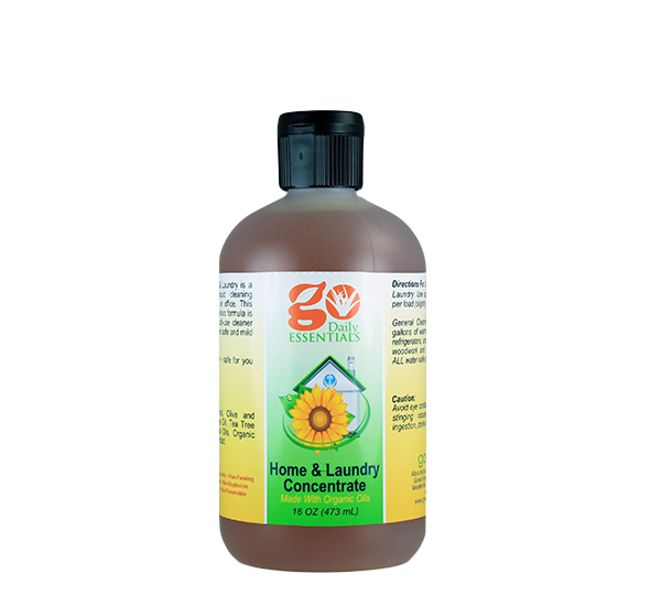 Home & Laundry Concentrate