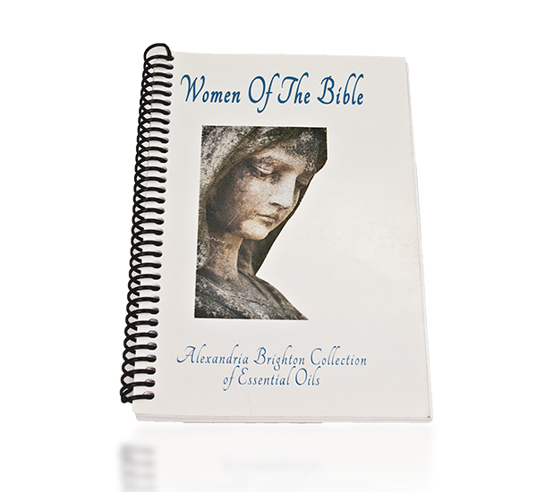 Women Of The Bible Study Guide